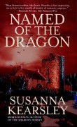 Named of the Dragon - Susanna Kearsley