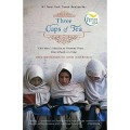 Three Cups of Tea: One Man's Mission to Promote Peace ... One School at a Time - David Oliver Relin,Greg Mortenson
