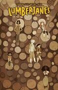 Lumberjanes Vol. 4: Out Of Time - Noelle Stevenson,Shannon Watters,Grace Ellis,Brooke Allen