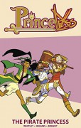 Princeless: The Pirate Princess - Jeremy Whitley
