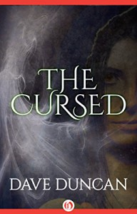 The Cursed - Dave Duncan