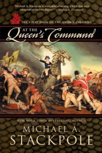 At the Queen's Command - Michael A Stackpole