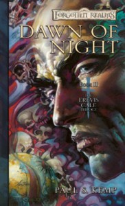 Dawn of Night: The Erevis Cale Trilogy, Book II: 2 - Paul S. Kemp