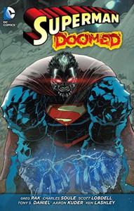 Superman: Doomed - Aaron Kuder, Charles Soule, Greg Pak