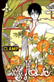 xxxHolic, Vol. 18 - CLAMP