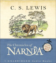 The Chronicles of Narnia CD Box Set: The Chronicles of Narnia CD Box Set - C.S. Lewis, Kenneth Branagh