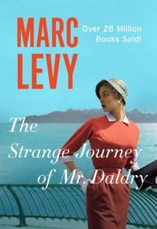 Image result for The Strange Journey of Mr. Daldry - Marc Levy