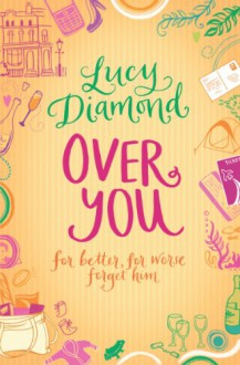 Image result for lucy diamond over you