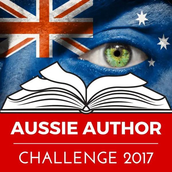 Aussie Author Challenge 2017