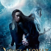 Book Review: Wings of Lomay (Solus series)