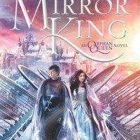 Book Review: The Mirror King