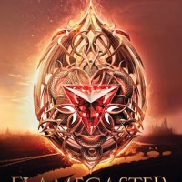 Book Review: (Flamecaster Shattered Realms)