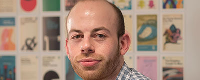 Tips for using InDesign and Photoshop at work: Adam Brightman interview