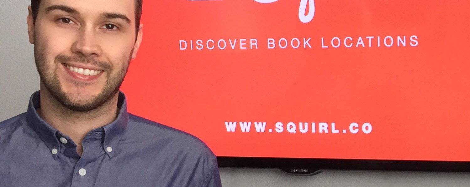 Startup Snapshot: Squirl