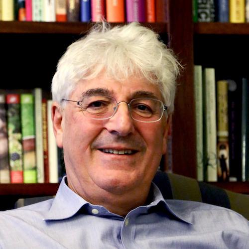 Richard Charkin