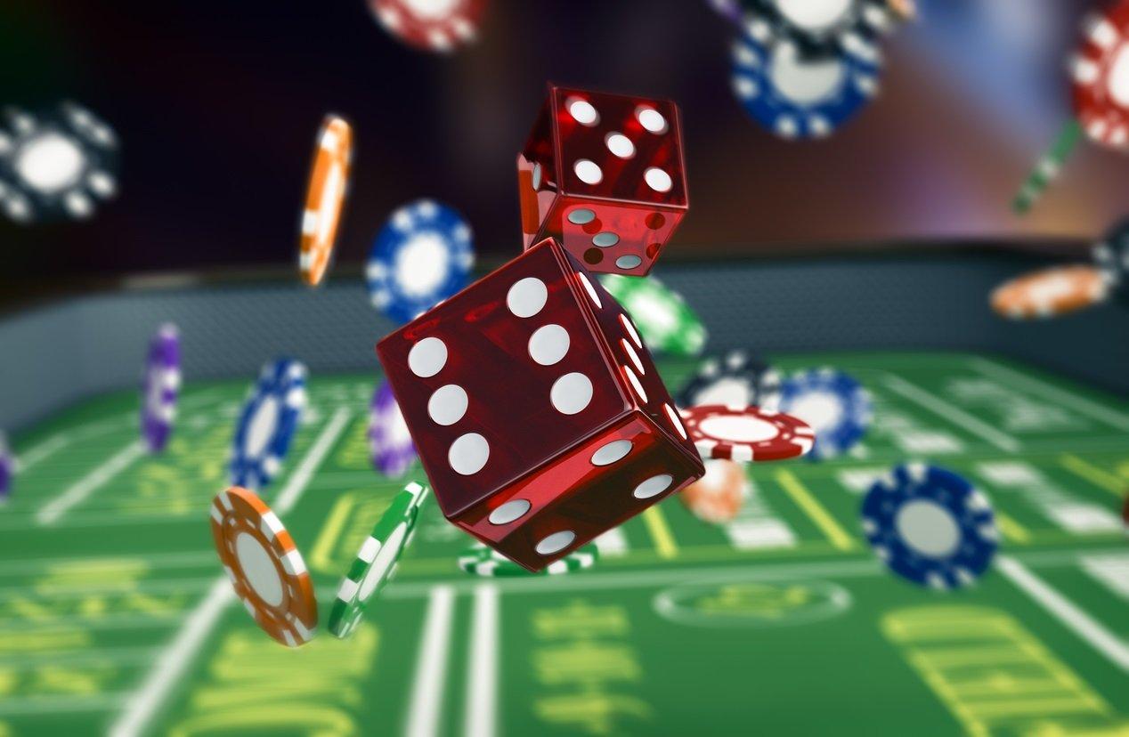 Председатель подкомитета ТТП по азартным играм выступил за легализацию онлайн-казино в России
