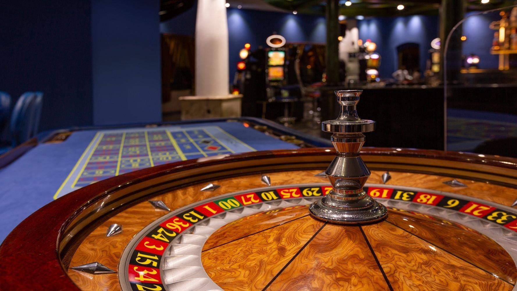 Из-за коронавируса американские казино лишатся свыше 39 млрд. долларов