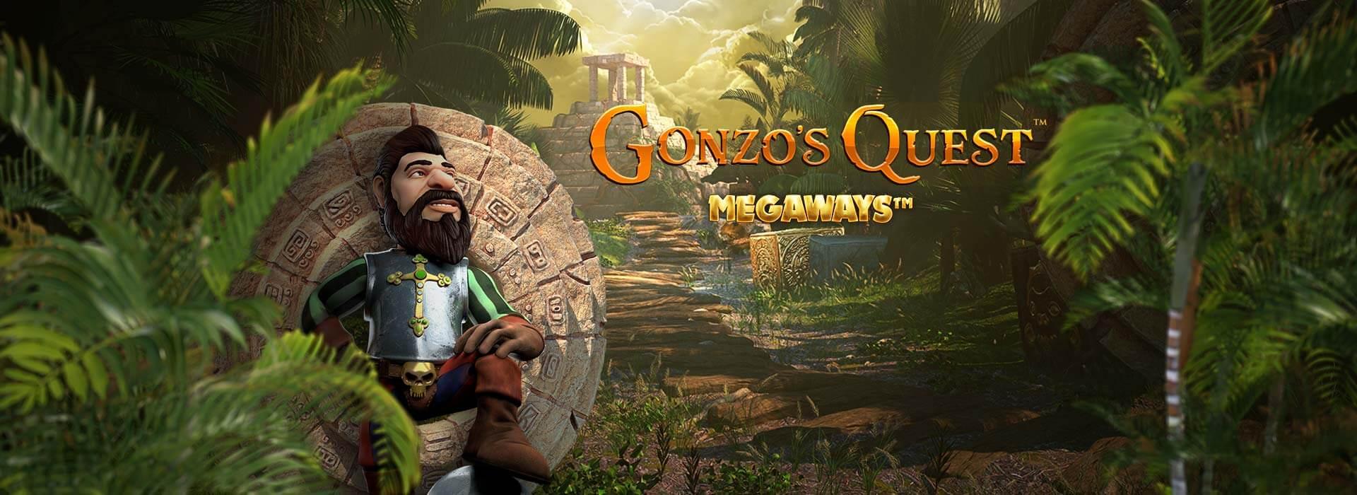 Red Tiger презентовал обновленную версию популярного слота Gonzo's Quest Megaways