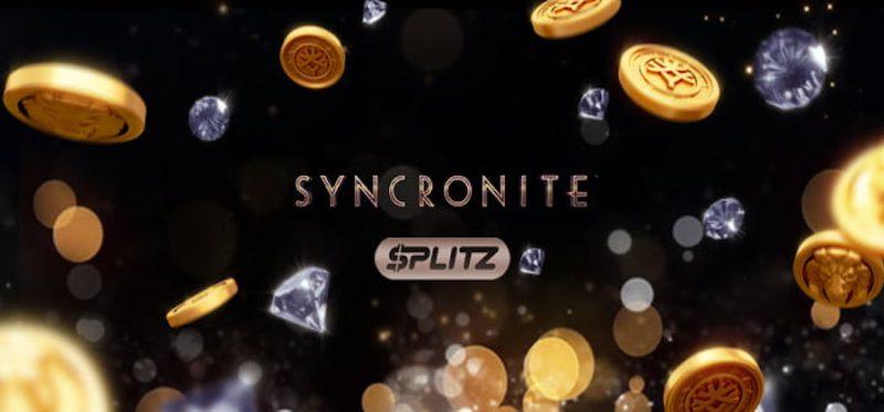 Synchronite Splitz – Yggdrasil