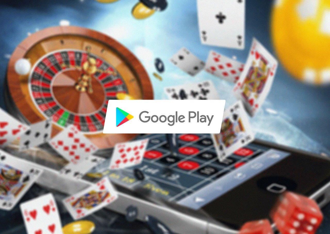 Онлайн-казино появятся в японском Google Play