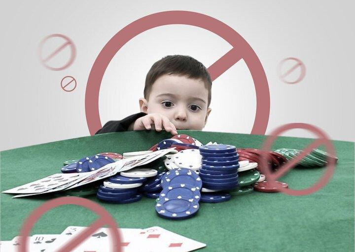 Казахстанские казино лишатся лицензии за вовлечение детей