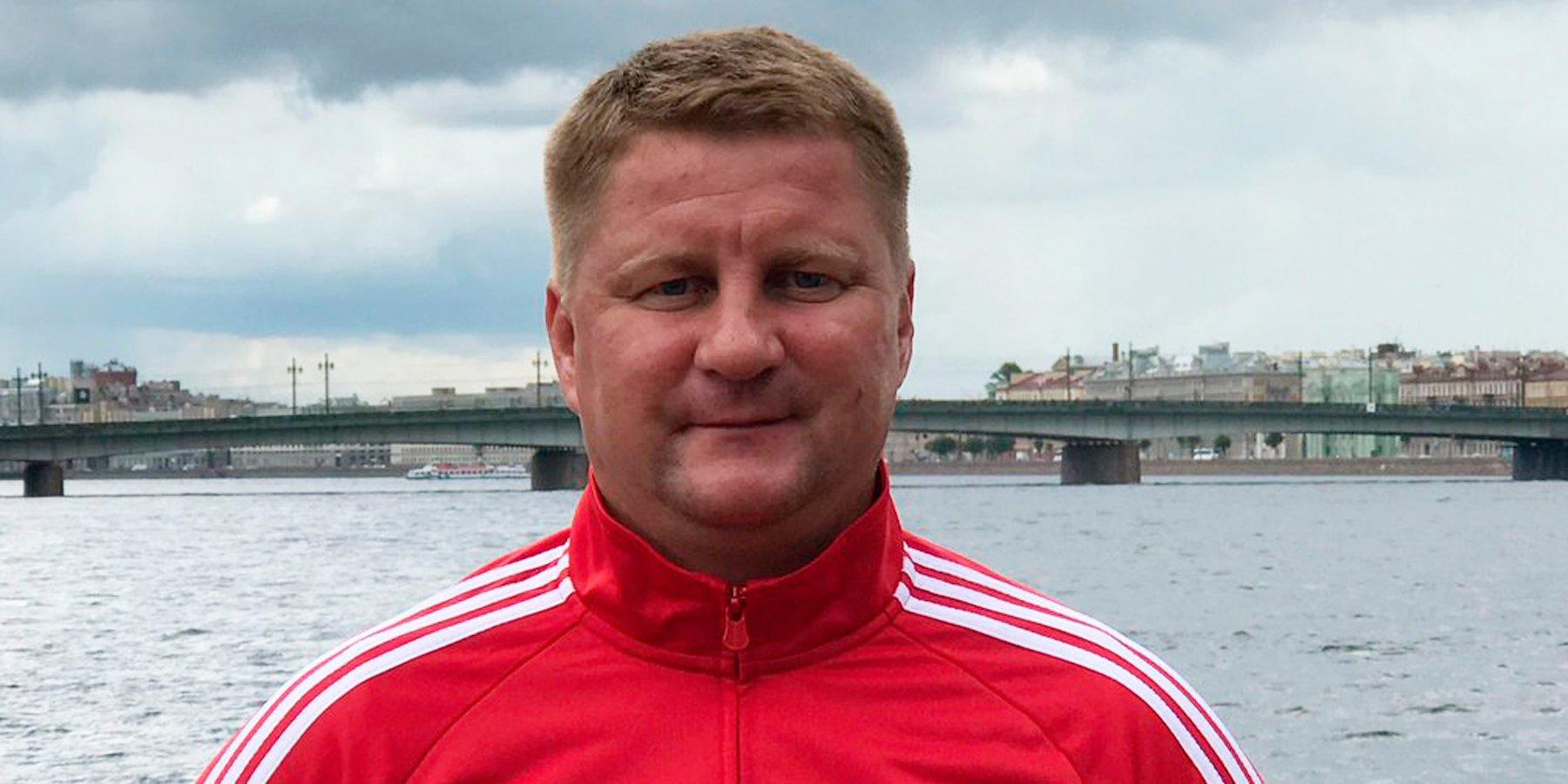 Александр Панов