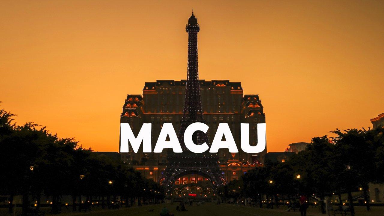 У казино Макао есть ресурсы, чтобы продержаться 15 месяцев без клиентов