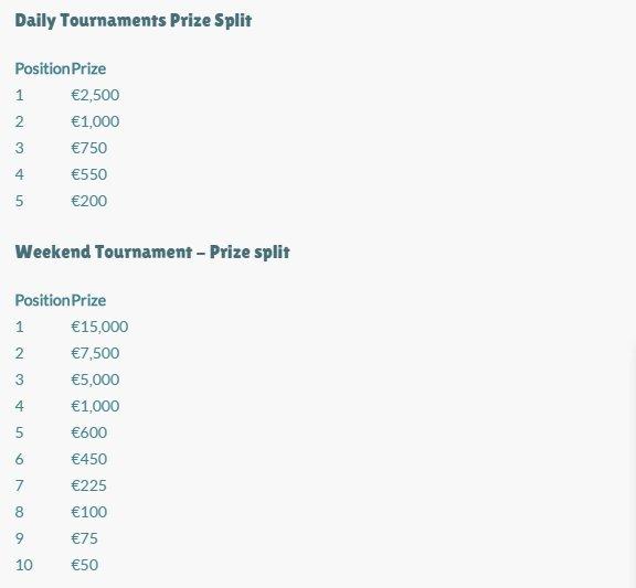 Qickspin Festival - розыгрыш €50000 от казино Cashmio