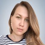 Анастасия Суботина