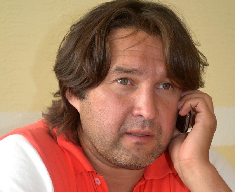 Шамиль Газизов