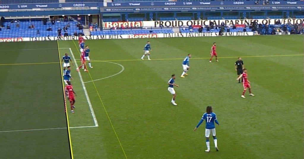 Букмекер оформил возврат ставок на «Ливерпуль» после отмены гола из-за ВАР