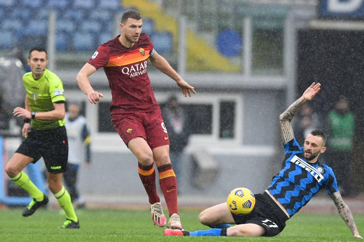 Клиент «Фонбет» поставил ₽100 тыс. на голы в матче «Аякс» – «Рома» 8 апреля