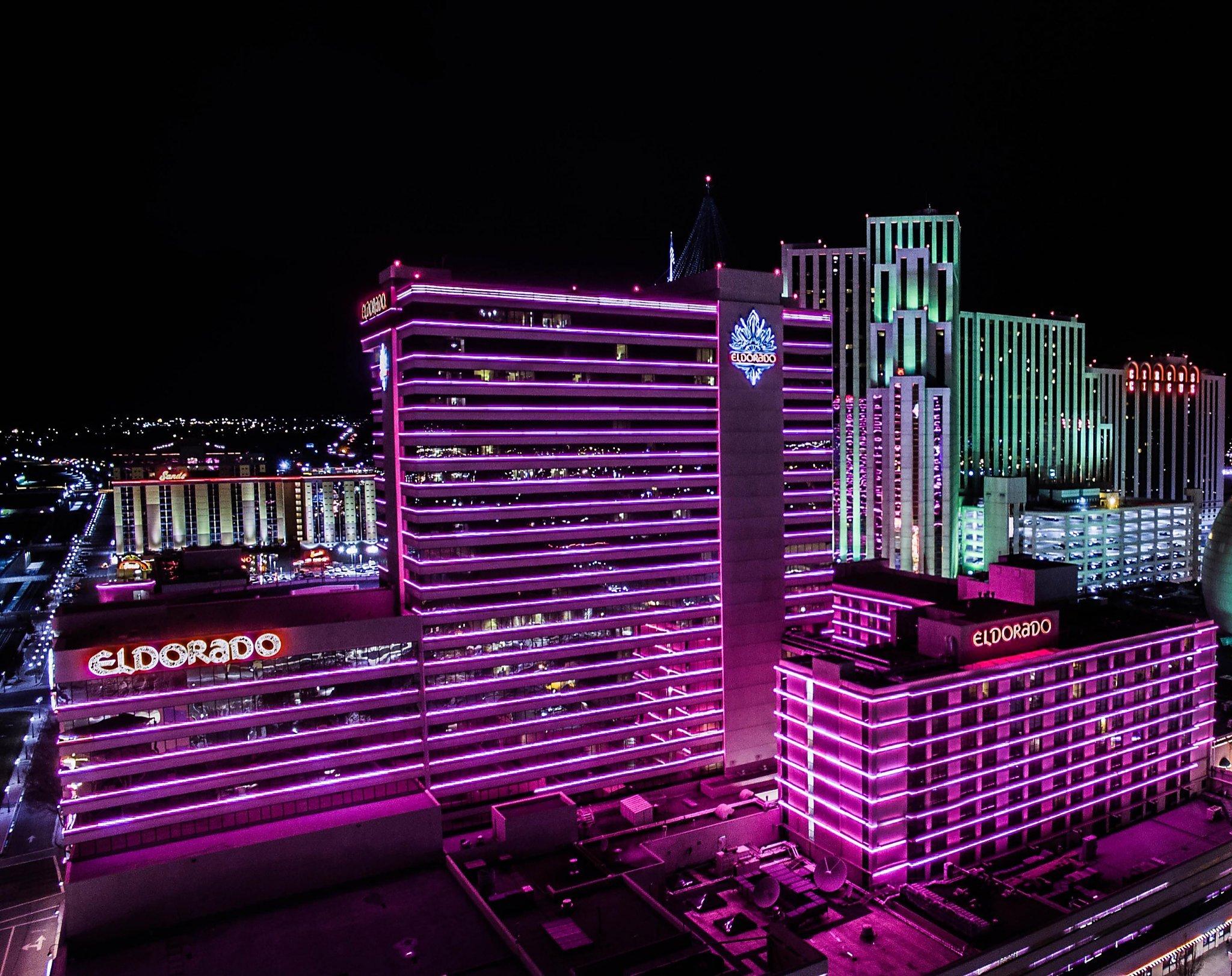 Корпорация Eldorado Resorts получила статус крупнейшего игорного оператора Америки