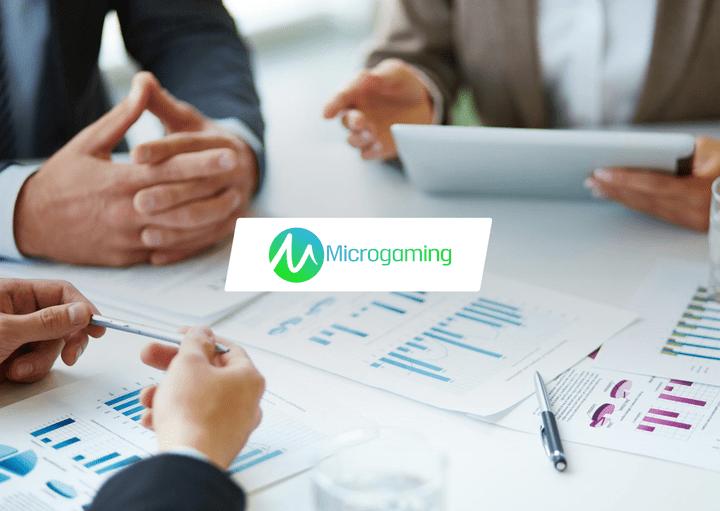Microgaming выпустит более 20 слотов в феврале