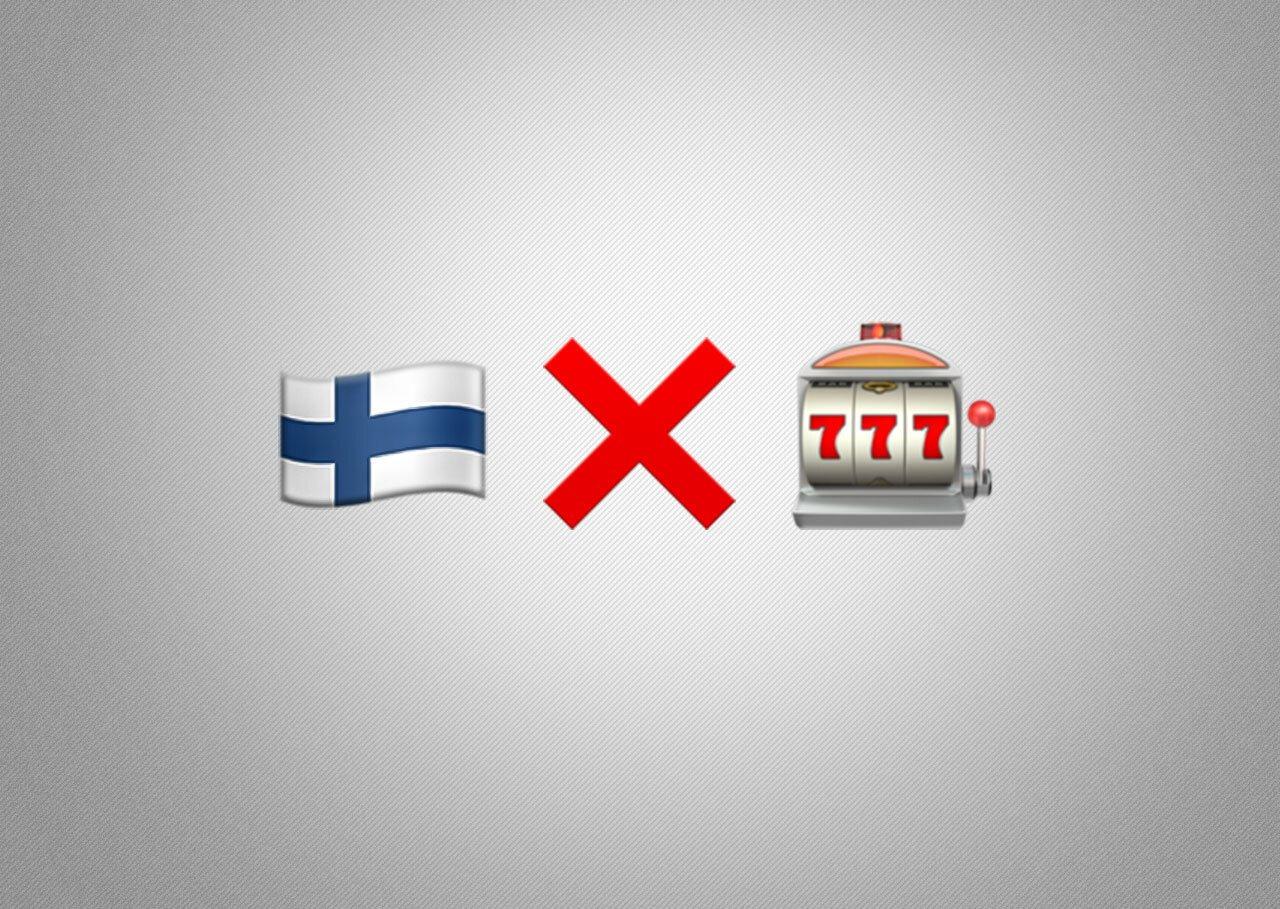 Более 60 000 финнов склонны к игровой зависимости