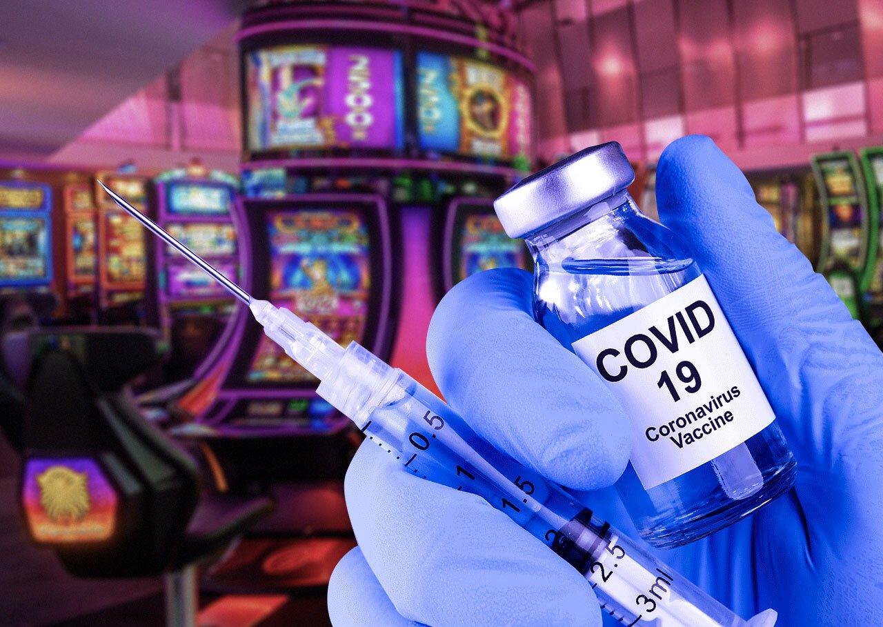 Гендиректор Wynn Resorts потребовал сотрудников привиться от коронавируса