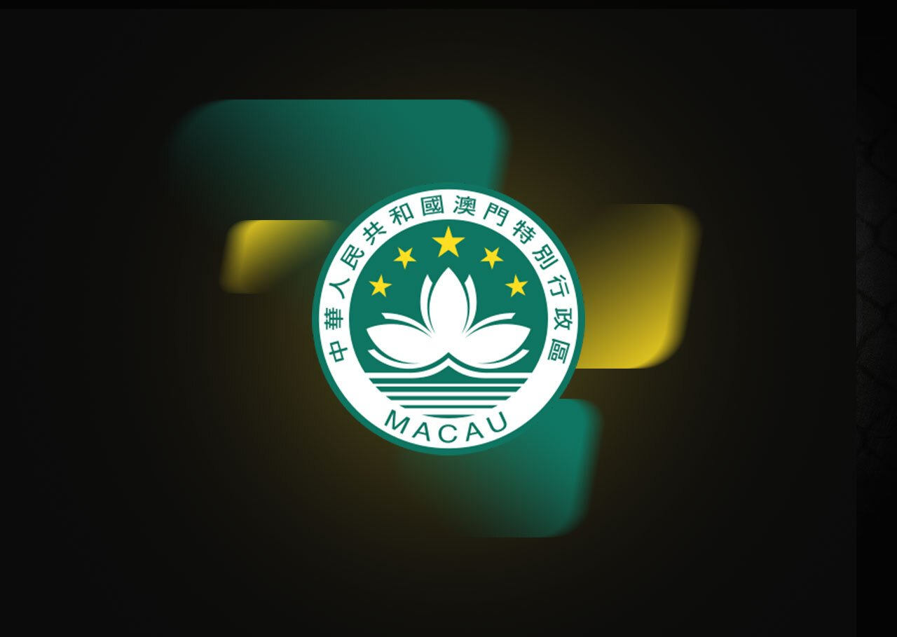 казино Макао