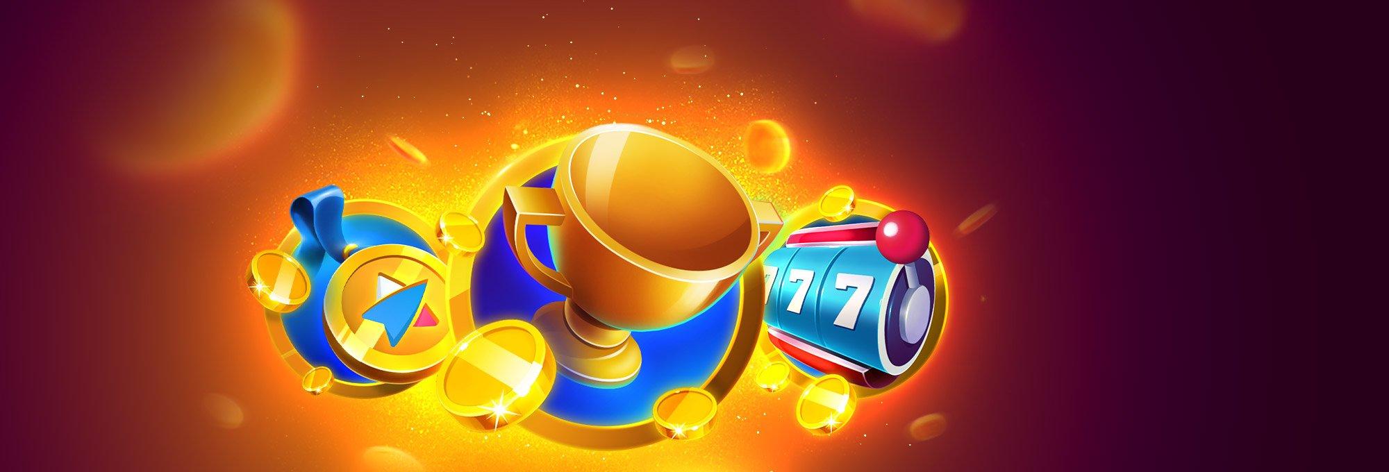В онлайн-казино «Чемпион» стартовали «Чемпионские игры» — первое сражение между игроками и стримерами.