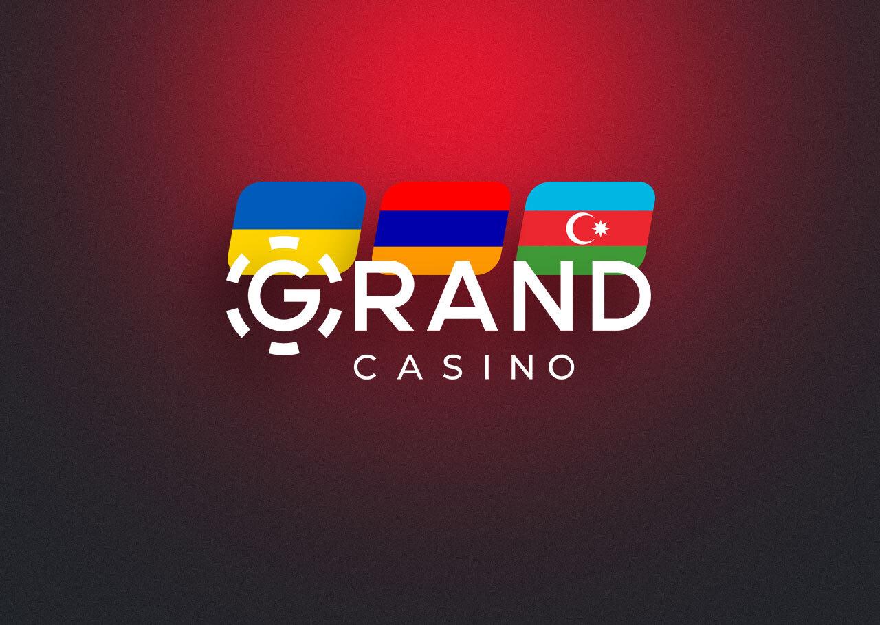 Онлайн-казино GrandCasino.by теперь принимает игроков из Украины, Армении и Азербайджана.