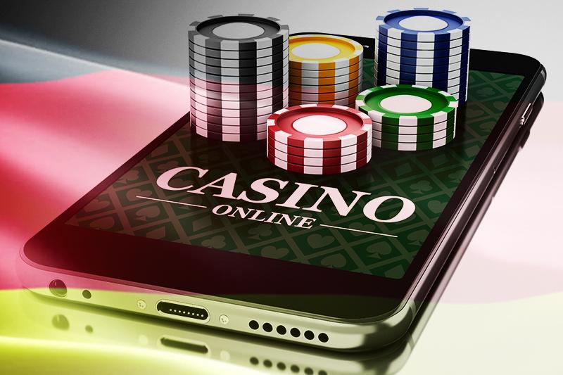 Стал известен налог для онлайн-казино Германии