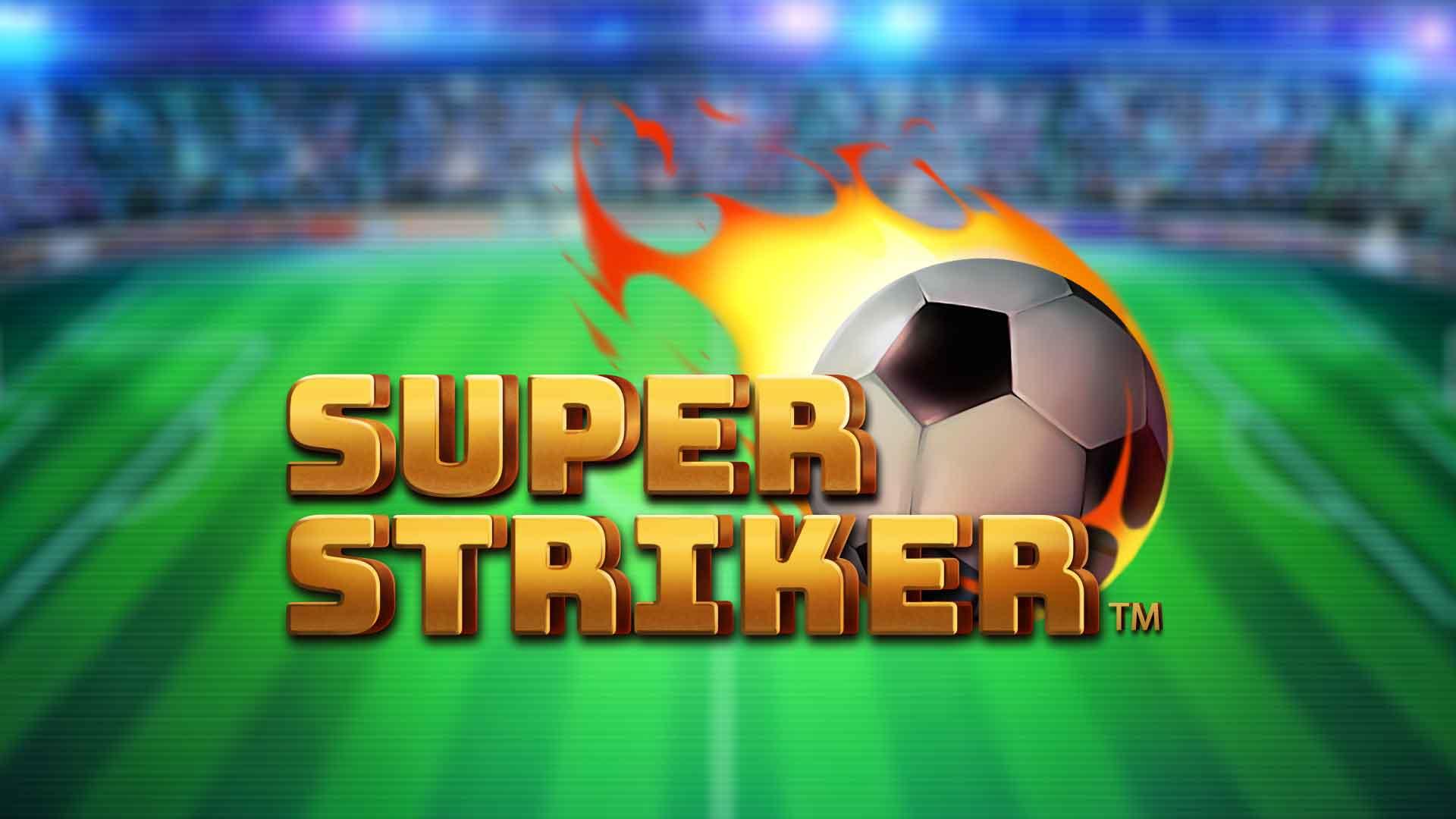 Super Striker – NetEnt