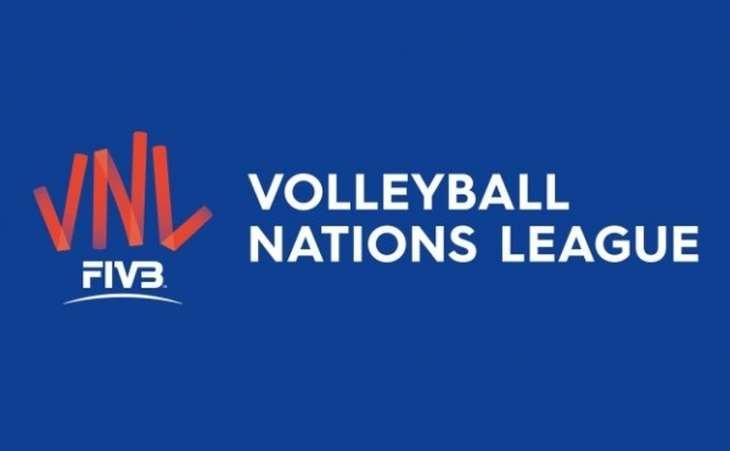 Волейбол. Лига наций-2019. Мужчины. Португалия вылетела из турнира