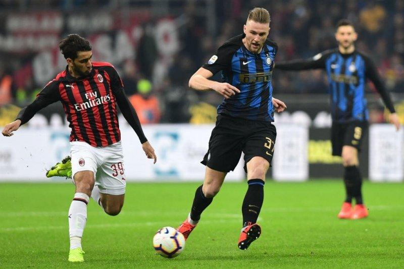 «Милан» — «Интер»: ставки, прогнозы и коэффициенты букмекеров на матч 21 сентября 2019 года