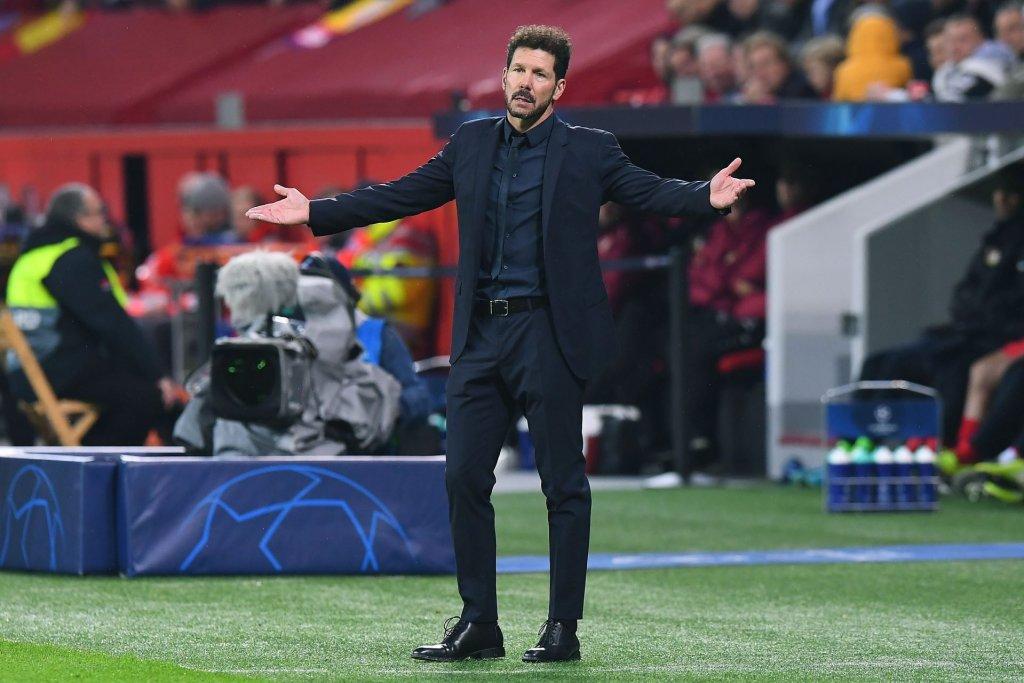 Главные тренды «Атлетико» в сезоне 2020/21: на что поставить в ближайшем матче