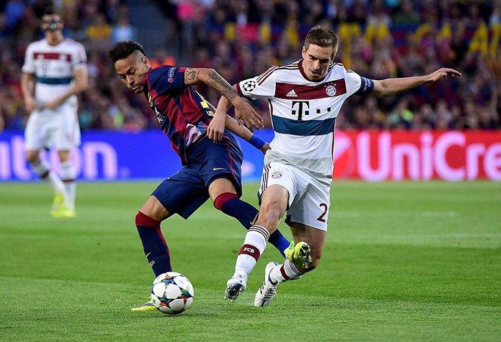 «Барселона» та «Баварія» - фаворити поточного розіграшу ЛЧ, а також можливі суперники «Динамо» в 1/8 фіналу