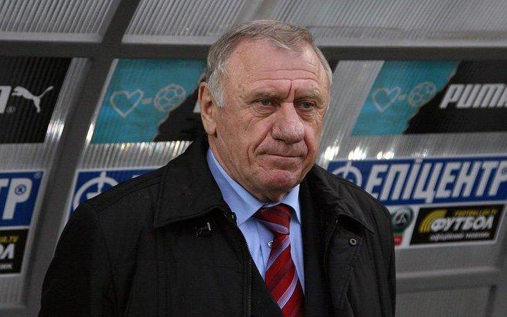 Виконуючий обов'язки генерального директора «Карпат» Юрій Дячук-Ставицький
