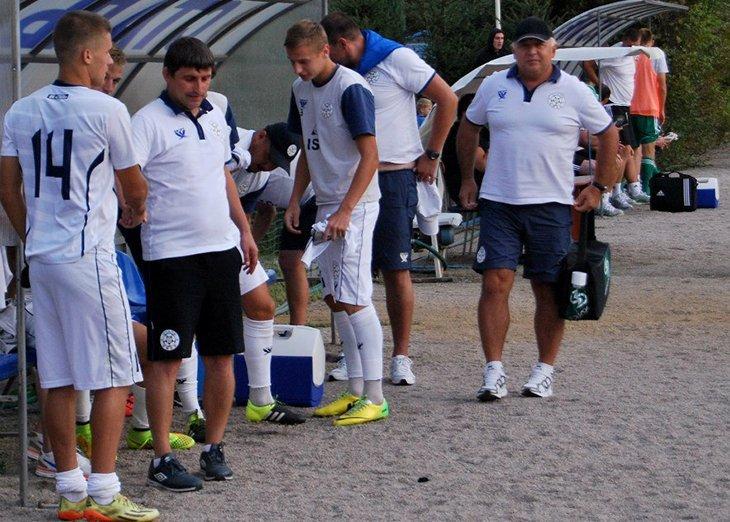 Сергій Шищенко розумів, щось в команді не так, але прямих доказів не було