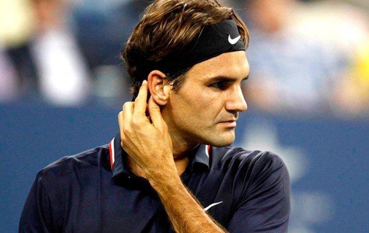 Федерер: проблема договірних матчів криється у свідомості гравців