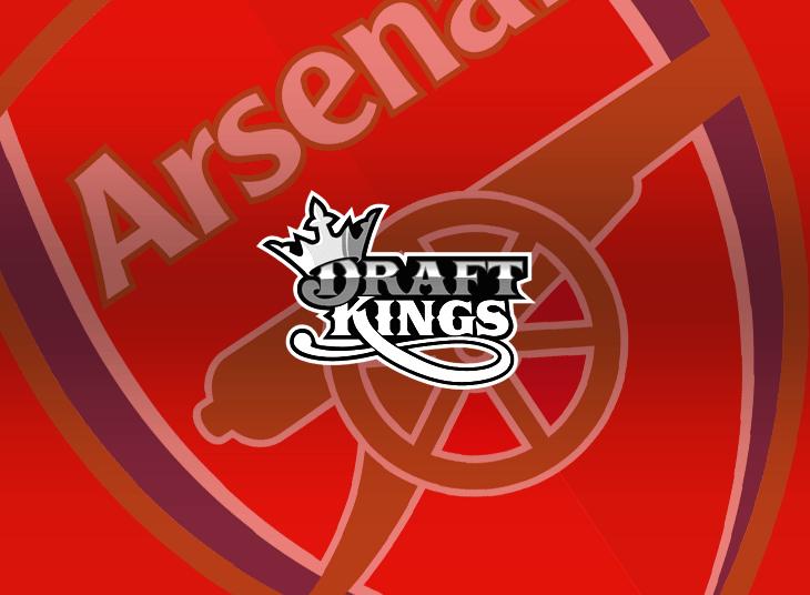 Лондонський клуб став черговим партнером DraftKings в АПЛ