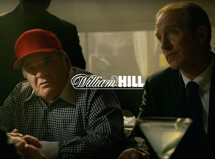 Пітер Роуз в 1989-му році був звинувачений в ставках на власну команду. William Hill запропонував йому співпрацю для просування свого мобільного додатку.